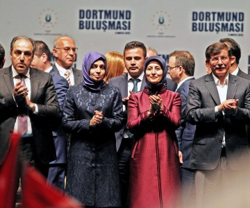 Dortmund Buluşması